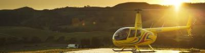 Barossa Helicopter Tour