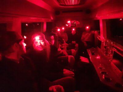 Dark Sky Tour