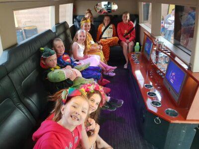 Welcome Back - Kids Cruise