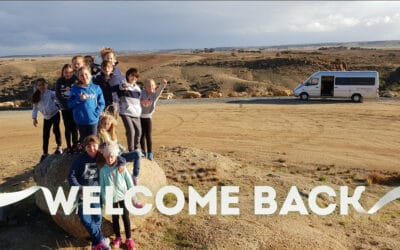 Welcome Back - Kids Tour