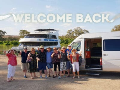 Welcome Back - Best of SA Tour