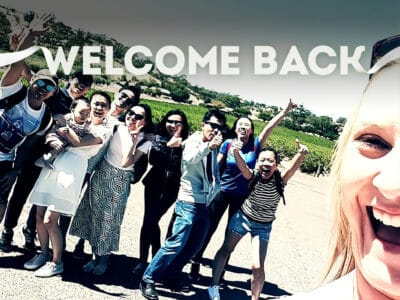 Welcome Back - Best of SA